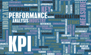 KPI or Key Performance Indicator as Concept