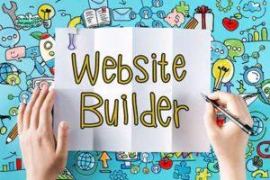 Website or Blog Set Up