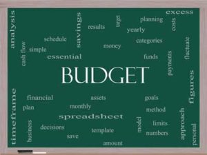 small-business-budgets