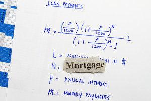 mortgage lien