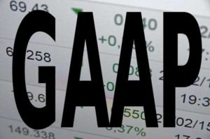 GAAP-accounting